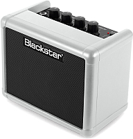 Комбоусилитель Blackstar Fly 3 3Watt Silver -