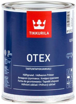 Грунтовка Tikkurila Отекс AP