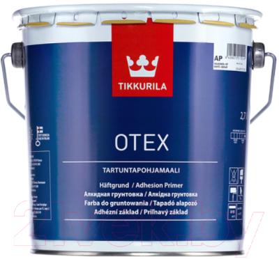 Грунтовка Tikkurila Отекс C