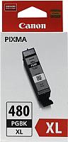 Картридж Canon PGI-480XL PGBK (2023C001) -