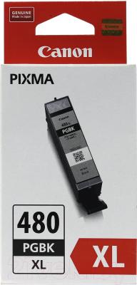 Картридж Canon PGI-480XL PGBK (2023C001)