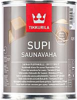 Защитно-декоративный состав Tikkurila Супи Саунаваха (900мл) -