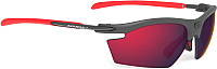 Очки солнцезащитные Rudy Project Rydon / SN796298MR (Graphite/Polar 3FX MLS Red) -