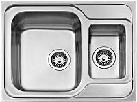 Мойка кухонная Teka Classic 1 1/2 B Lux-1 / 10119079 -