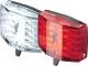 Набор фонарей для велосипеда Topeak HighLite Combo Aura / TMS064 -