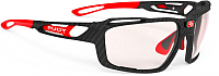 Очки солнцезащитные Rudy Project Sintryx / SP497419-0000 (Carbonium/ImpX2 Red) -