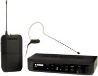 Радиосистема микрофонная Shure BLX14RE/MX53-M17 -