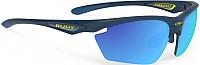 Очки солнцезащитные Rudy Project Stratofly / SP233947-0000 (Blue Navy Matt/MLS Blue) -
