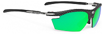 Очки солнцезащитные Rudy Project Rydon Slim / SP546114-0000 (Carbon/Polar 3FX HDR MLS Green) -