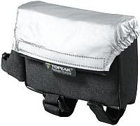 Сумка велосипедная Topeak Tribag All Weather / TC2501B -