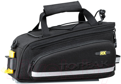Сумка велосипедная Topeak RX TrunkBag EX / TT9636B