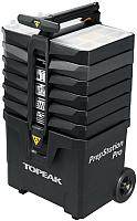 Универсальный набор инструментов Topeak PrepStation Pro / TPS-05 -