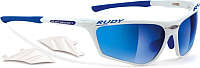 Очки солнцезащитные Rudy Project Zyon / SN223924 (White Pearl/MLS Blue) -