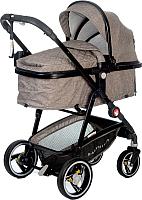Детская универсальная коляска Babyhit Winger (Brown) -