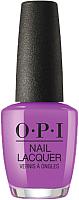 Лак для ногтей OPI NLN73 (15мл) -