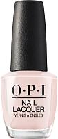 Лак для ногтей OPI NLT74 (15мл) -