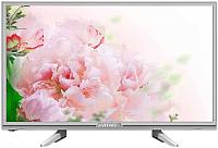 Телевизор Витязь 24LH0203 (белый) -
