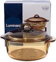 Кастрюля Luminarc Vitroflam N7571 -