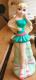 Статуэтка Нашы майстры Принцесса Диско 2016 (декорированная) -