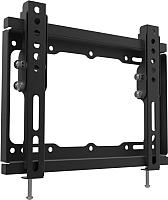 Кронштейн для телевизора MasterKron PLN07-22T (черный) -