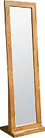 Зеркало Stanles Валенсия (дуб) -