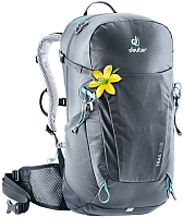 Рюкзак туристический Deuter Trail 24 SL / 3440219 4701 (Graphite/Black) -