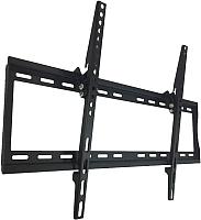 Кронштейн для телевизора MasterKron PLN07-46T (черный) -