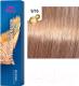 Крем-краска для волос Wella Professionals Koleston Perfect ME+ 9/16 (горный хрусталь) -