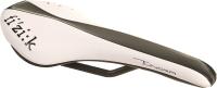 Сиденье велосипеда Fizik Tundra Microtex / 7042SXSA49730 (серый/белый) -