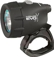 Фонарь для велосипеда Sigma Mirage Evo-X Pro 5+10W / 16530 -