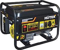 Бензиновый генератор Huter DY4000L (64/1/21) -