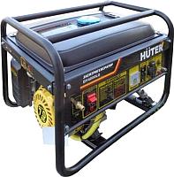 Бензиновый генератор Huter DY4000LG (64/1/31) -