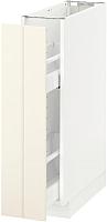 Шкаф карго Ikea Метод 892.263.74 -