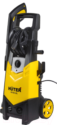 Фото - Мойка высокого давления Huter W165-QL мойка высокого давления
