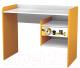 Письменный стол Polini Kids Fun 1000 Миньоны (желтый) -