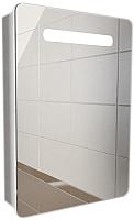 Шкаф с зеркалом для ванной Emmy Донна 60 -