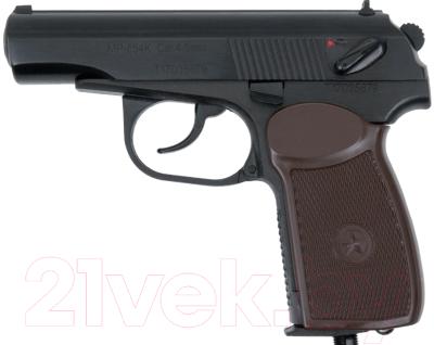 Пистолет пневматический Baikal MP-654K-20