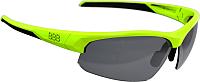 Очки солнцезащитные BBB Impress Matt Smoke / BSG-58 (Neon/желтый Clear Brille) -