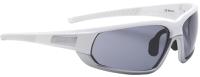 Очки солнцезащитные BBB Adapt Fulframe PC / BSG-45 (белый/Smoke Lenses) -
