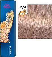 Крем-краска для волос Wella Professionals Koleston Perfect ME+10/97 (самбук) -