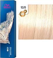 Крем-краска для волос Wella Professionals Koleston Perfect ME+ 12/0 (кунжут) -