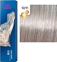 Крем-краска для волос Wella Professionals Koleston Perfect ME+ 12/11 (ракушка) -