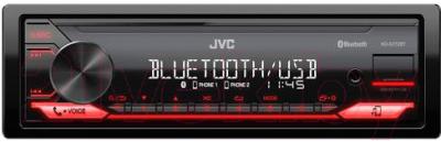 Бездисковая автомагнитола JVC KD-X272BT
