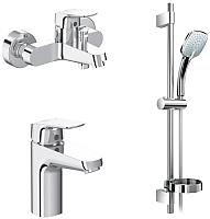 Комплект смесителей Ideal Standard B2189AA -