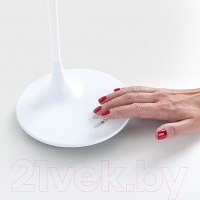 Настольная лампа Евросвет 80422/1 (белый)