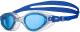 Очки для плавания ARENA Cruiser Evo / 002509710 (голубой) -