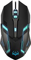 Мышь Sven RX-G740 (черный) -