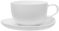 Чашка с блюдцем Tudor England TU9999-4 -