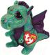 Мягкая игрушка TY Beanie Boo's Дракон Cinder / 36186 -