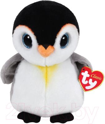 Мягкая игрушка TY Classic Пингвин Pongo / 90232